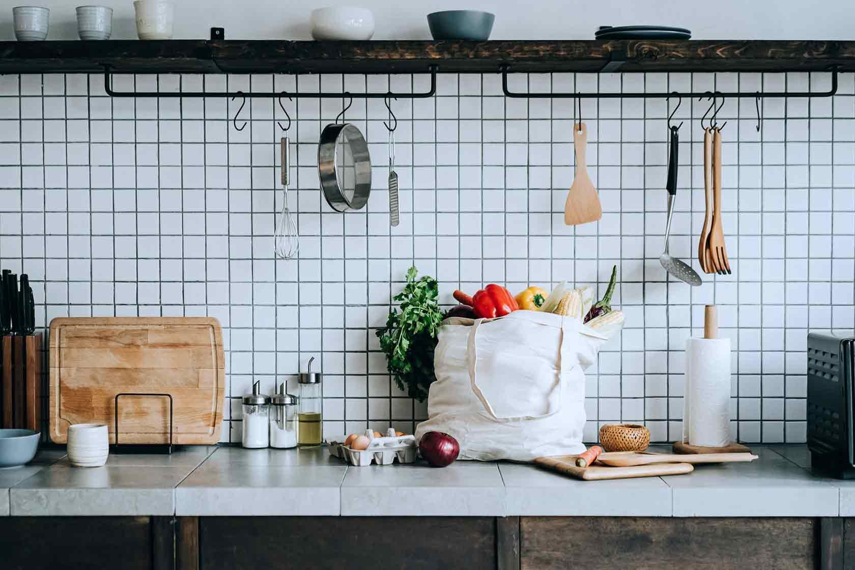 cocina ecológica