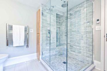 ducha baño