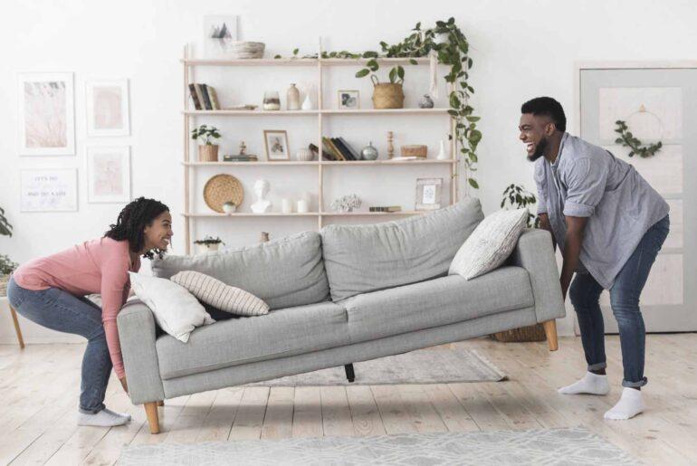 mueble mudanza